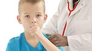 Как быть если кашель не проходит