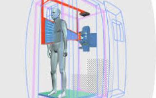 10 и 1 отличие флюорографии и рентгена легких