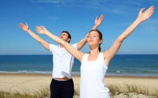 Использование лечебной дыхательной гимнастики при туберкулезе — комплексы, показания, противопоказания