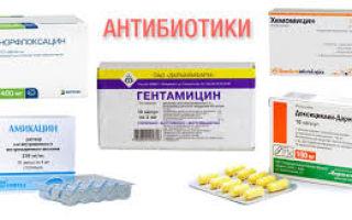 Все о том, как же правильно пить антибиотики