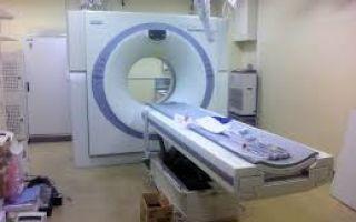 Использование компьютерной томографии и МРТ при туберкулезе