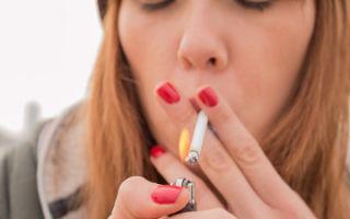 Совместимость туберкулеза и курения — об образе жизни при туберкулезе
