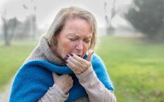 Выявление инфильтративного туберкулеза верхней доли правого легкого: симптомы, лечение, прогноз