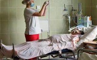 Как не умереть от генерализованного туберкулеза