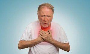 Как облегчить дыхание и снять одышку при обструктивном бронхите