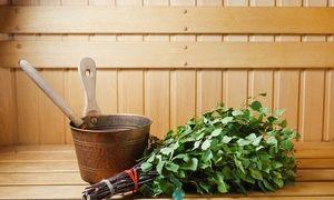 Показания, при которых можно париться в бане или сауне при бронхите