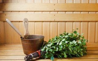 Условия, при которых можно париться в бане или сауне при бронхите