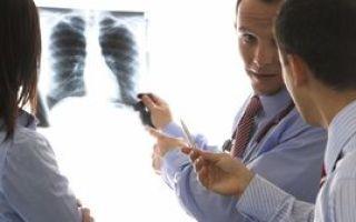 Формы, симптомы, лечение и профилактика обструктивного бронхита
