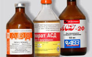 АСД при туберкулезе и не только — незаслуженно забытое лекарство