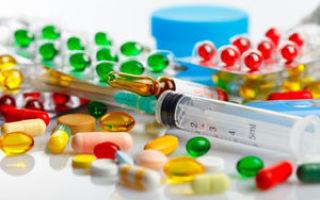Эффективные препараты для лечения бронхита у взрослых