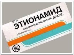 Этионамид